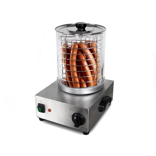 Hot Dog Geräte