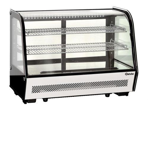 Tischkühlvitrinen