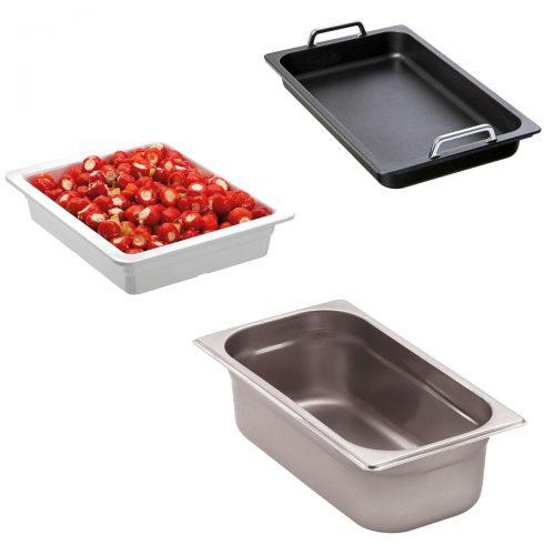 Gastronormbehälter
