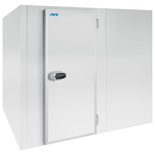 Kühl- oder Tiefkühlzelle