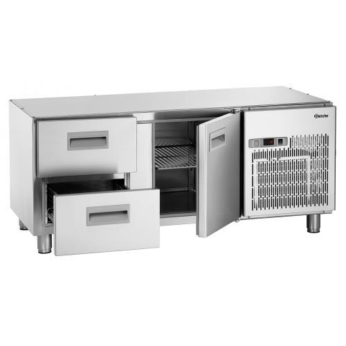 kühltische & Tiefkühltische