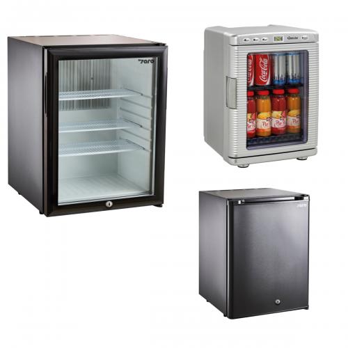 Minibarkühlschränke